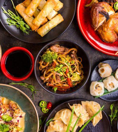 Top 5 of The Best Asian Restaurants in Orlando