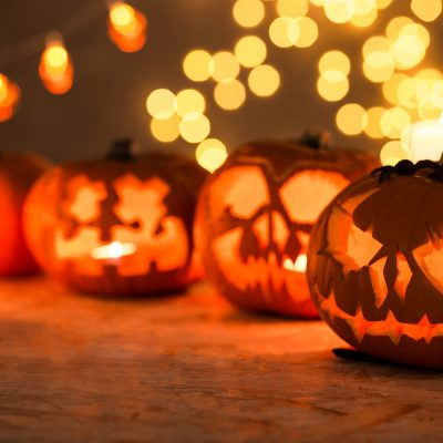 Halloween events in Winter Park