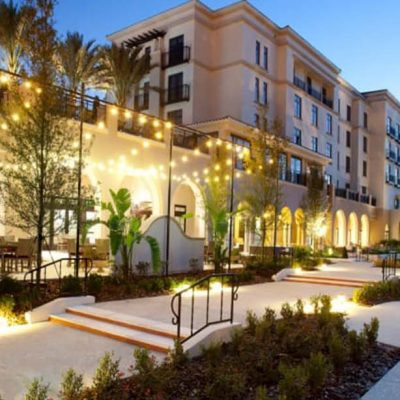 The European Charm of The Alfond Inn