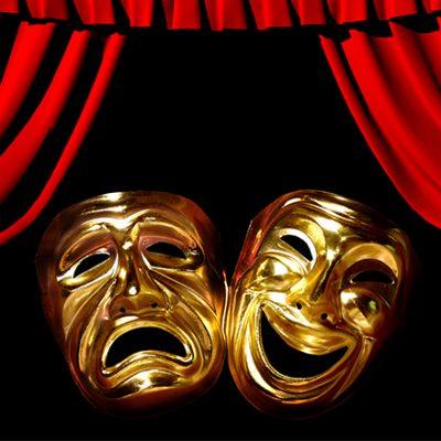 "Orlando Ballet Presents Season Opener, ""Vampire's Ball"""
