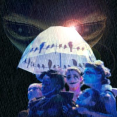 The Venue- NEW VarieTEASE RAIN
