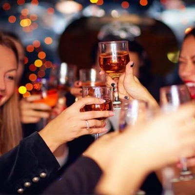 Girls Night Out Guide to Winter Park