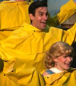 Singin' in the Rain with Winter Park Playhouse this Spring