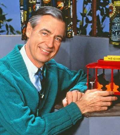 Mister Rogers Walking Tour @ Rollins College Campus