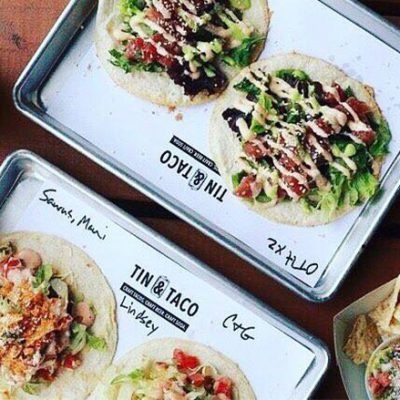 Tin and Taco Opening A College Park Location