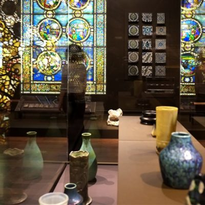 The Morse Museum is Offering Free Summer Programs