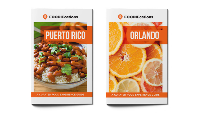 Gastronomic Guides To Promote Food Tourism