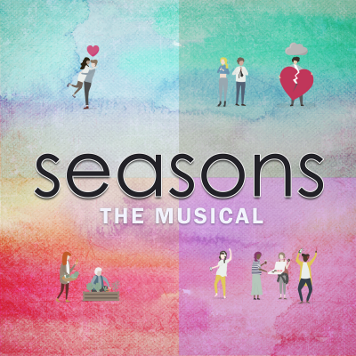 New Generation Theatrical Presents SEASONS THE MUSICAL at the Dr. Phillips Center
