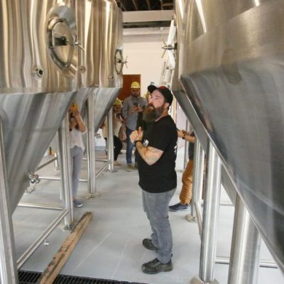 Ravenous Pig Is Rolling Out A New Craft Beer Brewery