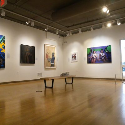 FREE Weekends at The Mennello Museum for Bank of America's Cardholders