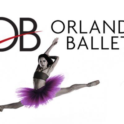 Orlando Ballet Receives 100K Grant from the Edyth Bush Charitable Foundation