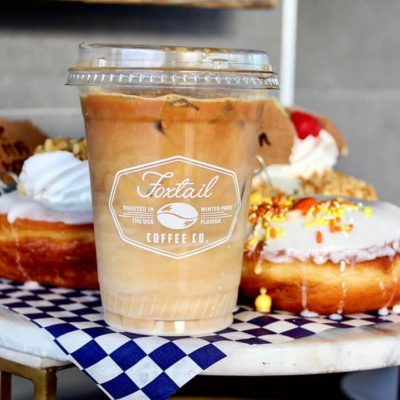 5 Essential Winter Park Coffee Shops