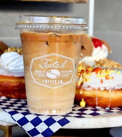 5 Essential Winter Park Coffee Shops
