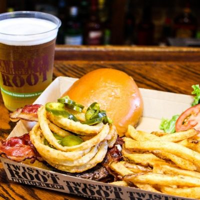 Twisted Root Burger Co. Now Open In Winter Park