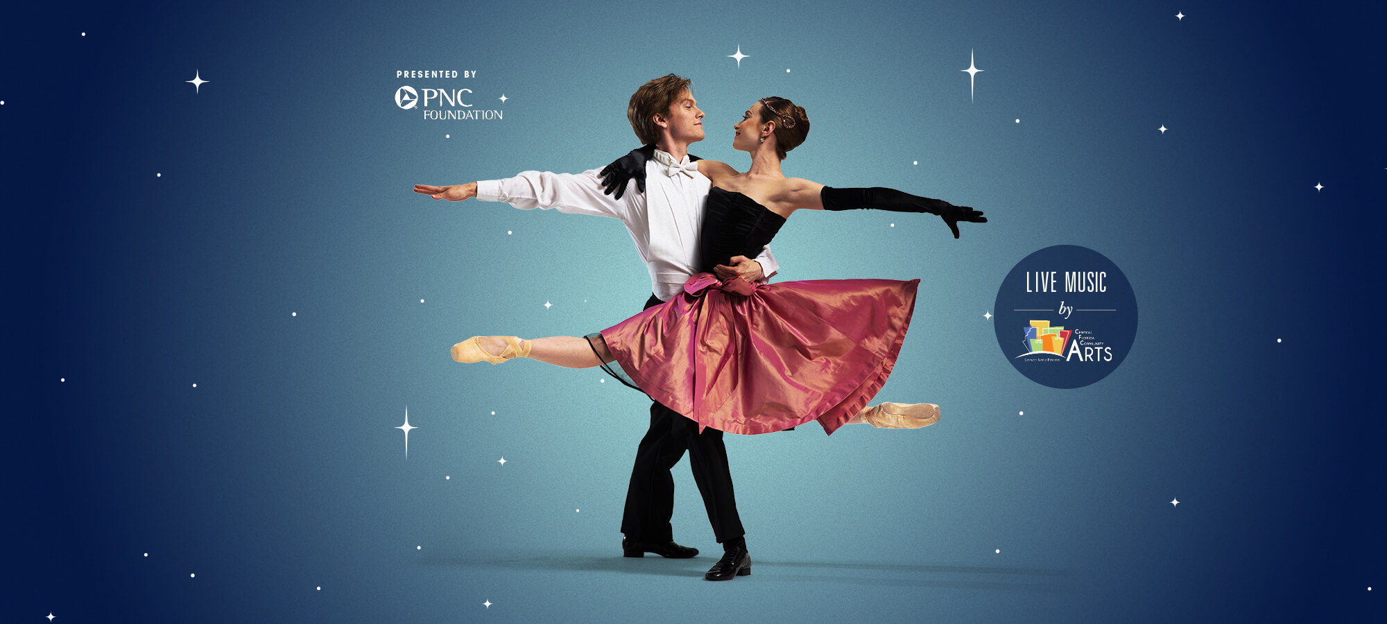 Orlando Ballet Announces Exciting 2020-21 Season Lineup