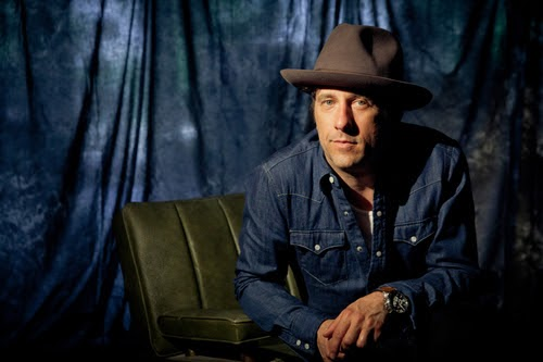Will Hoge Tour in Florida
