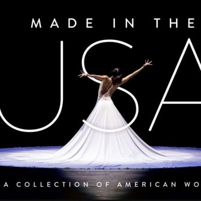 "Orlando Ballet's ""Made in the USA: A Collection of American Works"" Celebrates American Artists"