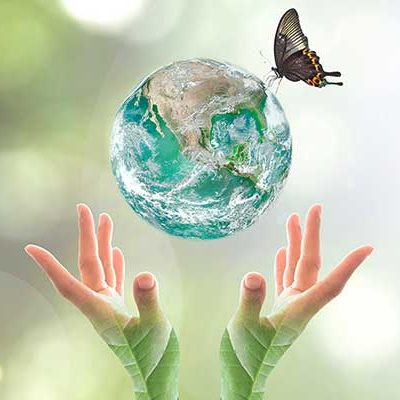 International Earth Day on March 20th, 2020