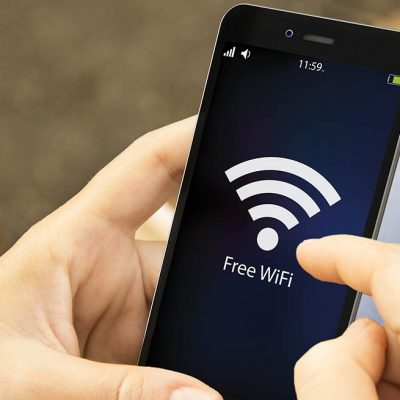Get Free Wi-Fi Service In And Around Downtown Winter Park