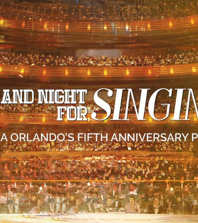 Opera Orlando 2020-21 Season ONLINE Offerings