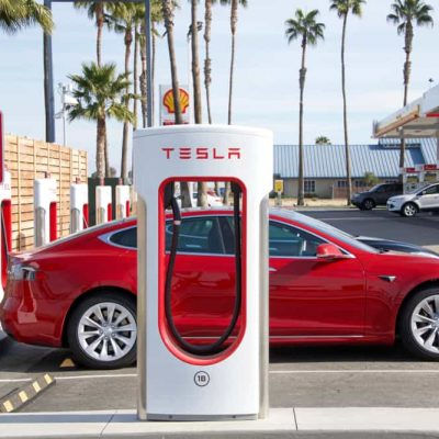 New Tesla Charging Stations in Orlando Are Coming Soon