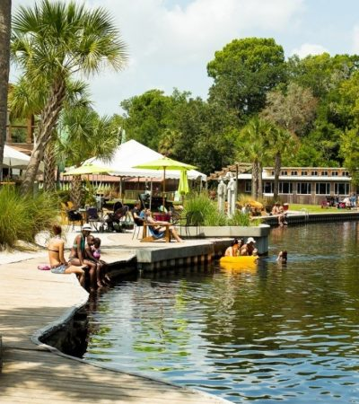 The Best Places to Social Distance in Orlando