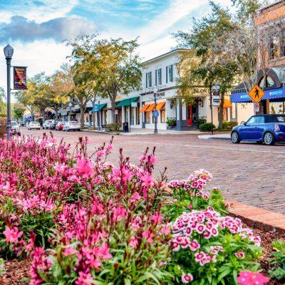 Winter Park is Orlando's Best Neighborhood