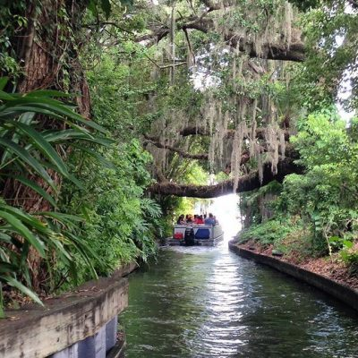 What to do on the weekend in Winter Park