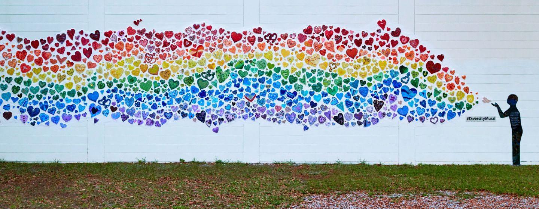 Orlando's local art project