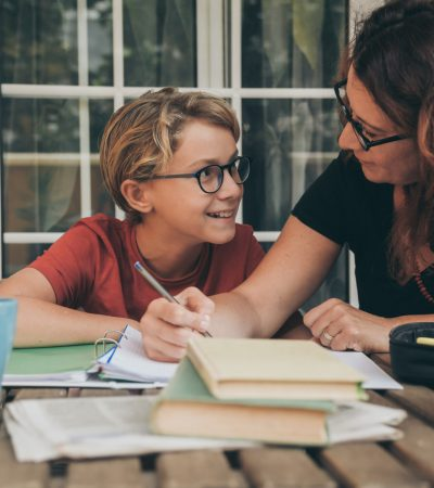 Tips to help your kids stay motivated in school
