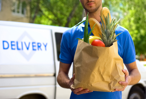 Best local delivery services