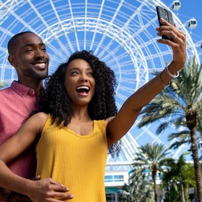 New Orlando attractions for adults