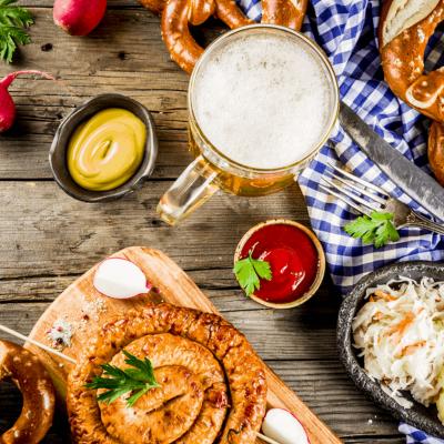 The Top German Restaurants In Orlando