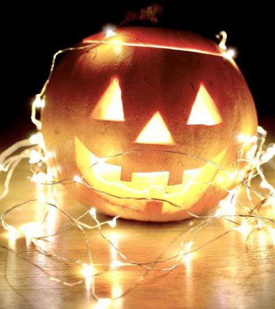 Halloween on International Drive