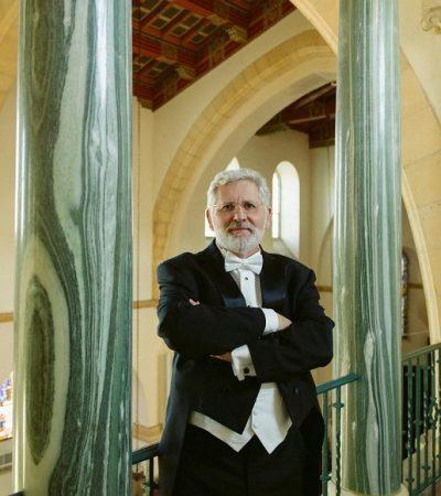 Bach off the Avenue: Silver Screen Symphonic Classic