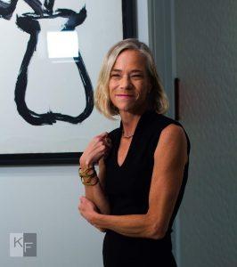 Mills Art Gallery Welcomes New Curator - Jennifer McInnes Coolidge