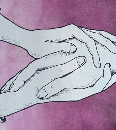 How To Help A Friend Or Relative With Their Anxieties: Guest Author
