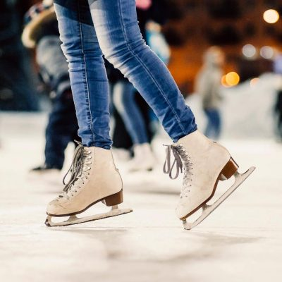 Here Is Where You Can Go Ice Skating In Orlando