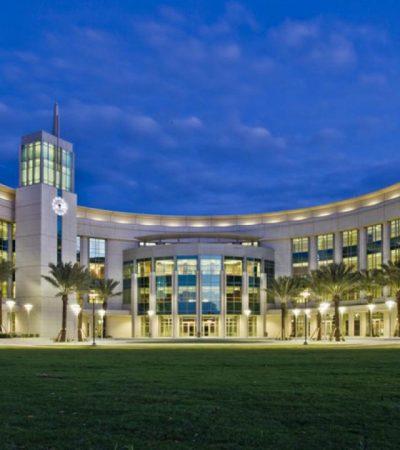 UCF Lake Nona Medical Center – A Hospital Near You