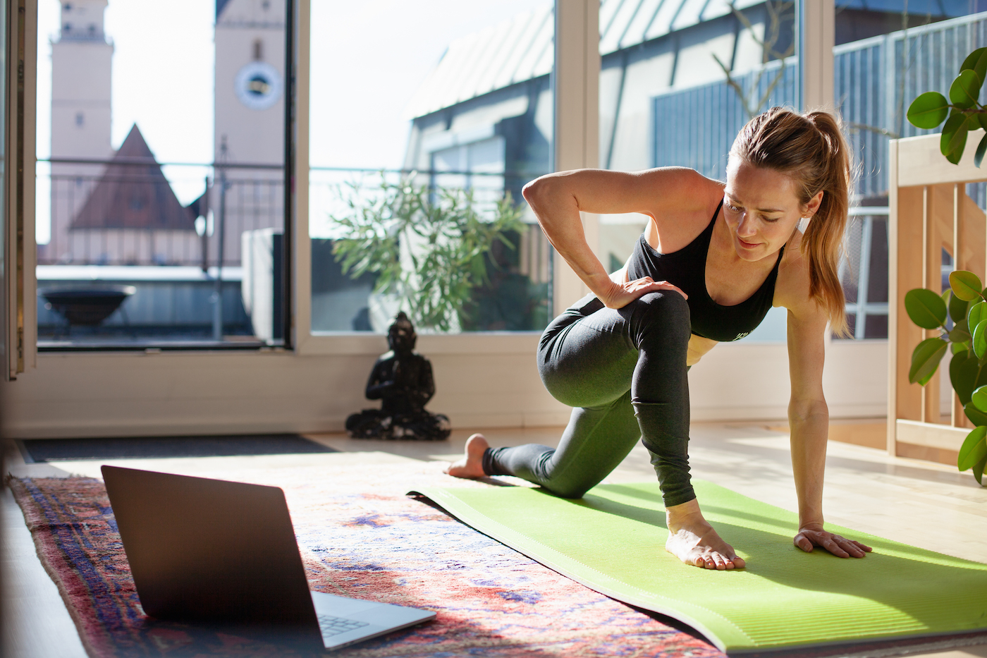 Workout Apps to Help You Keep Motivated