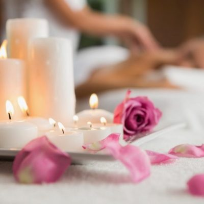 Staying In? Create The Perfect At Home Spa Date Night