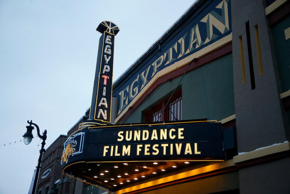 2021 Sundance Film Festival
