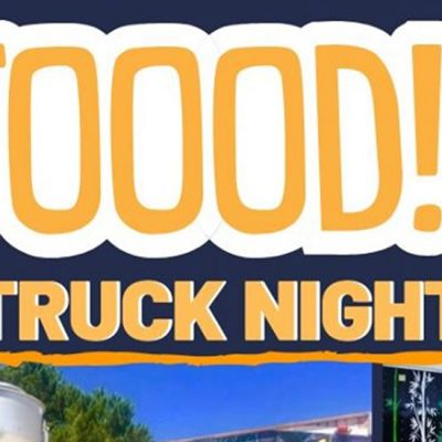 February Food Truck Night