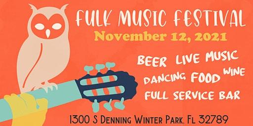 Fulk Music Festival