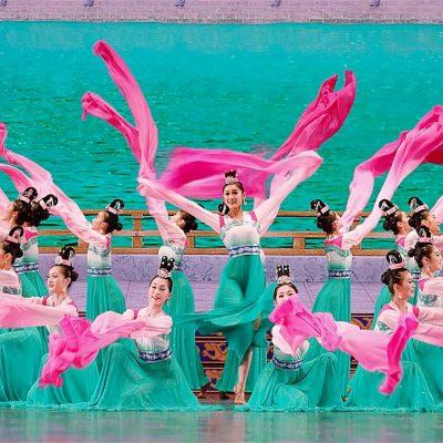 Shen Yun Performing Arts Returns to Orlando