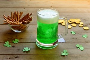 The Real History Of St Patricks Day