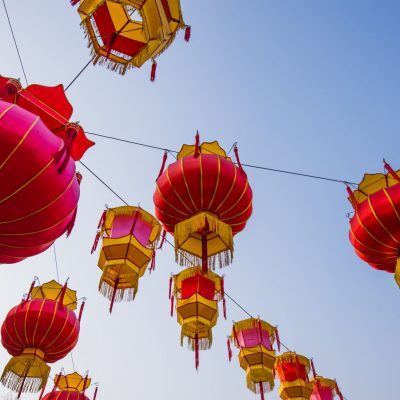 How To Celebrate The Chinese New Year