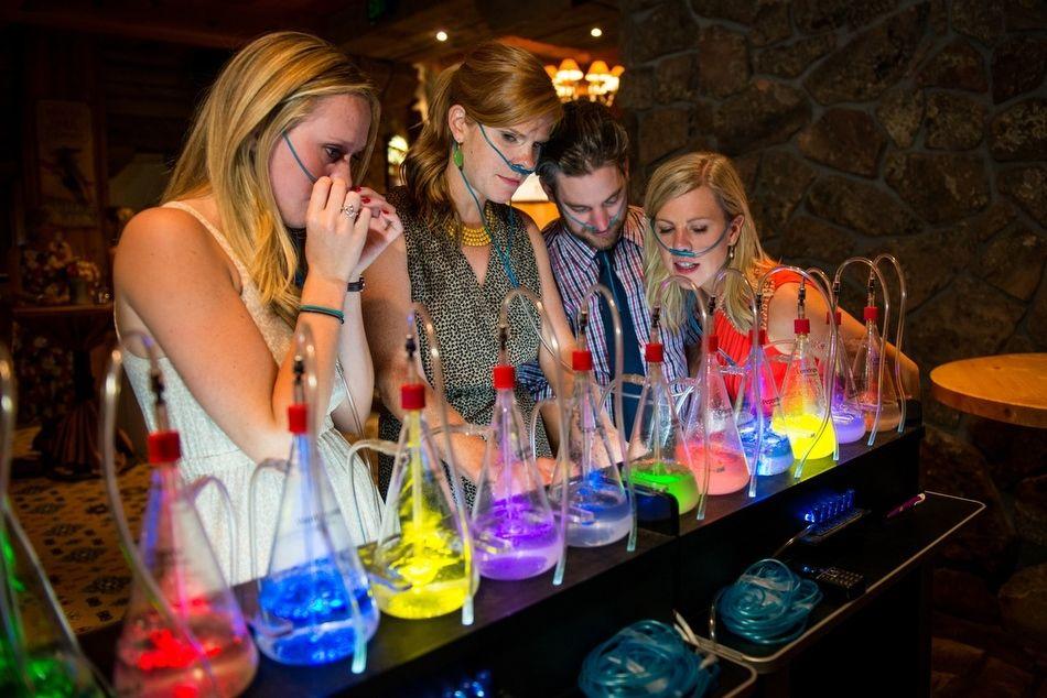 Oxygen Bar Orlando