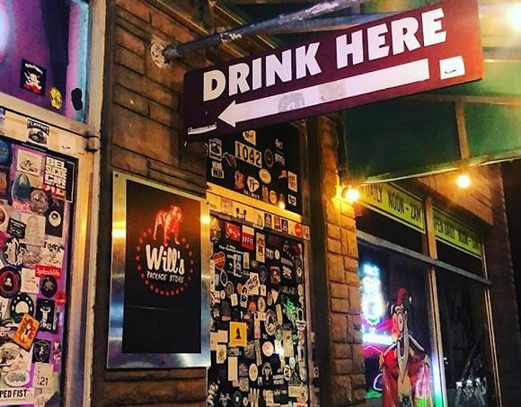 Mills 50 mainstay Will's Pub