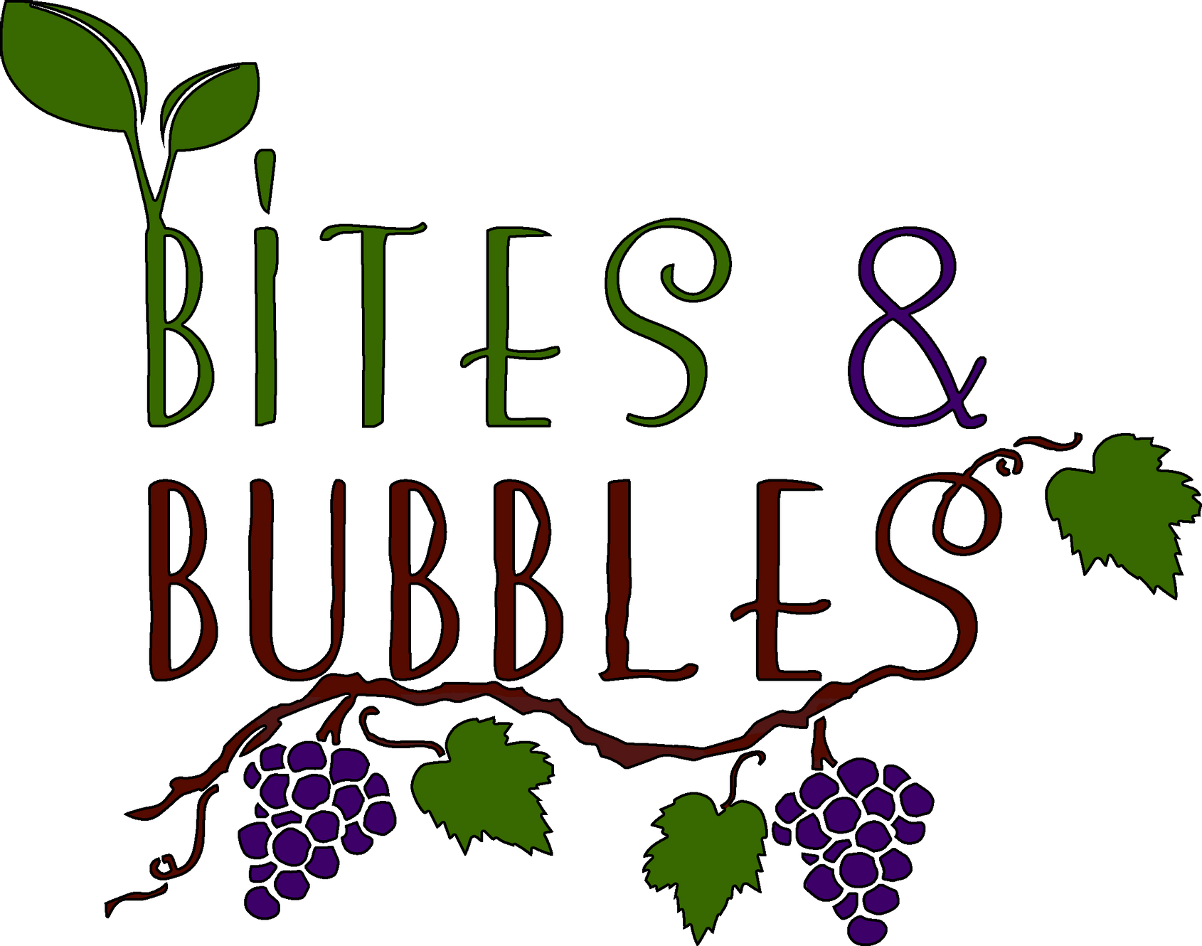 Bites and Bubbles